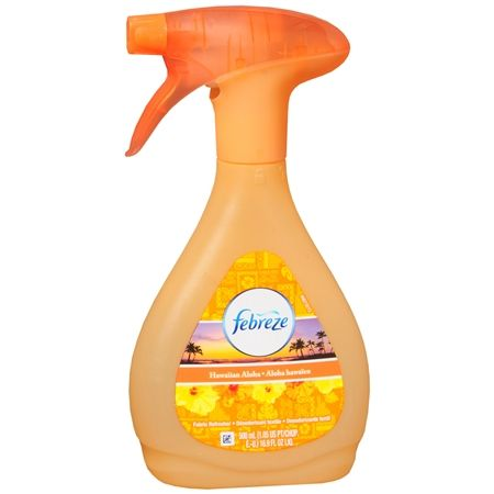Febreze Fabric Refresher Hawaiian Aloha - 16.9 oz.