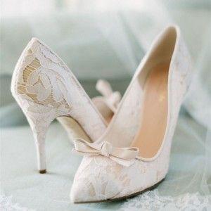 女性用 結婚式 二次会 リボン付き 人気パンプス かわいいレースパンプス  ξ(✿ ❛‿❛)ξ オシャレな靴 イベントの場合 重要な時期 美しくなりの美人装備っです!!(*´ω`*)好きです!!