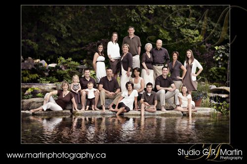 outdoor portrait family photography – Ottawa family photographers – Ottawa, Orle…