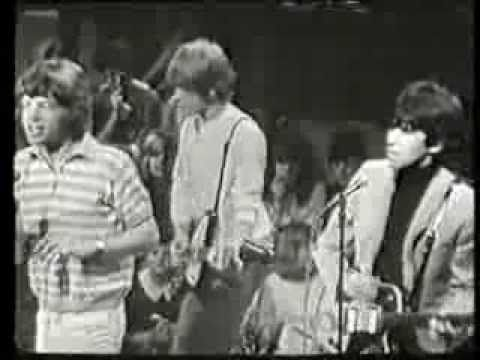 the rolling stones - 19th nervous breakdown - stereo edit