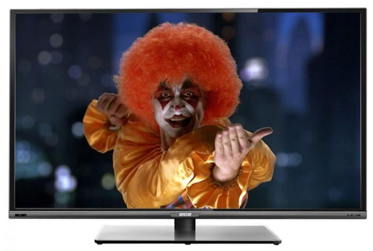 Телевизоры Mystery: отзывы!