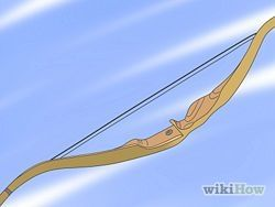 Make a Recurve Bow