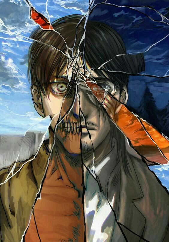 Pin by . on mis hombres 2D | Attack on titan fanart ...