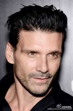 Marvelous Frank Grillo   Google Search