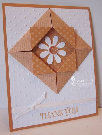 Add a Cricut image to the inside & change up the occasion! This would be soooo pretty with a 3D flower from Flower Shoppe
