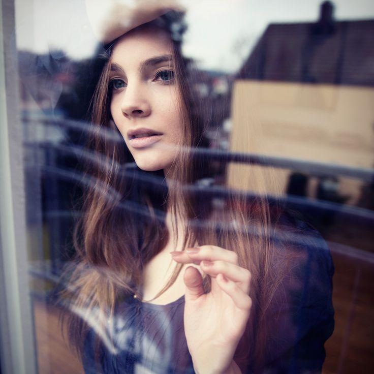 Dans Gens, Portrait, Femme. Re-Flection, photographie de Frank Neu. Image #372676