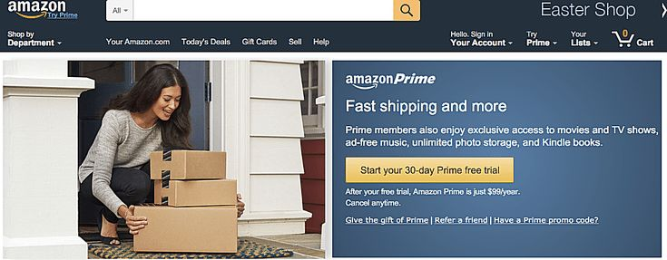 7 Sites to Watch Free Full Episode TV Shows Online: Amazon Prime