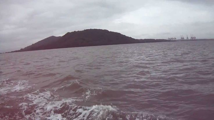 siddhaswarupananda shares the video about his sea tour in details with a close up view. Check out more videos in siddhaswarupananda channel. He shares intere...
