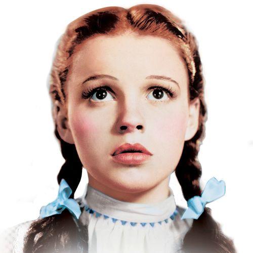 Dorothy in The Wizard of Oz #hero #archetype #brandpersonality