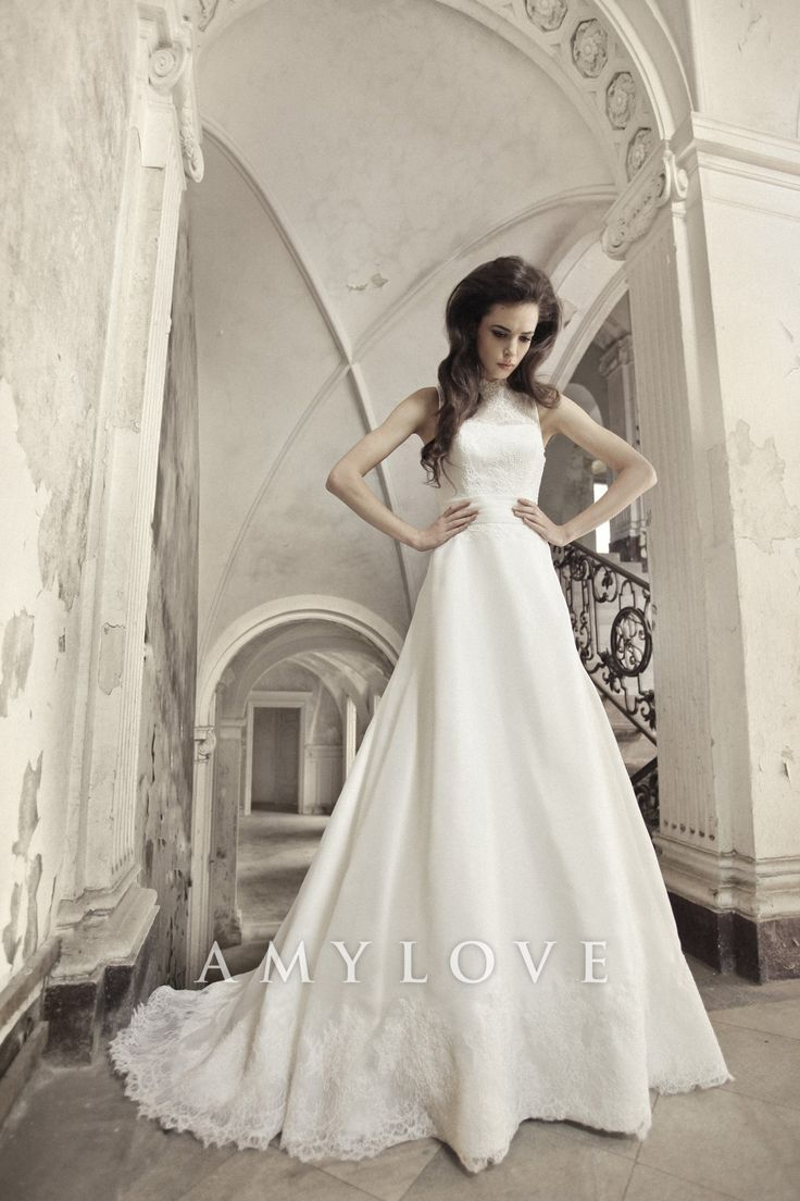 Amy Love Bridal 2014 - Flavia