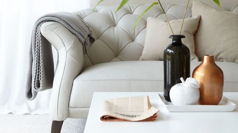 Modern Leather Chesterfield Sofa Uk Delivery