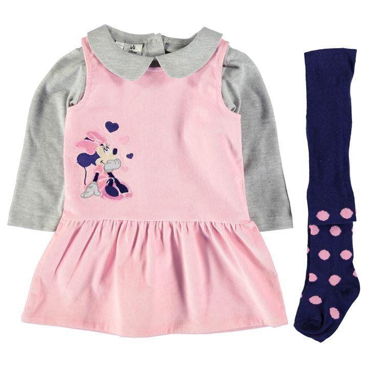 Disney Minni Hiiri vauvan mekko setti