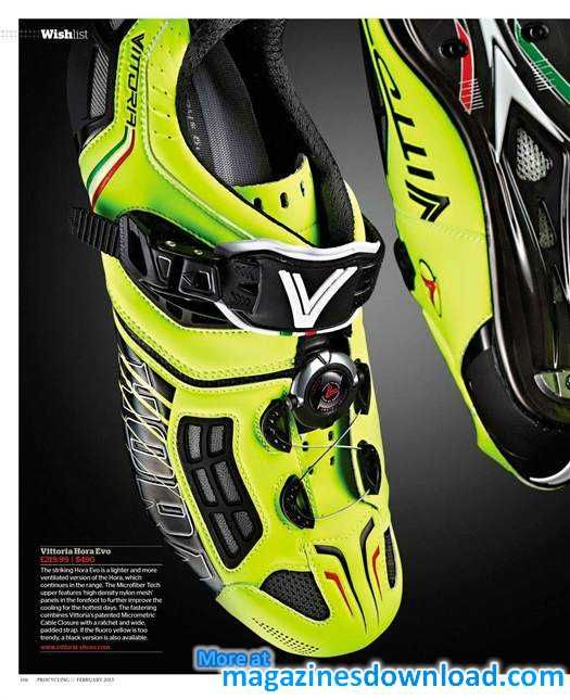 Procycling - February 2013 - Magazines Download - All in PDF   Procycling - February 2013