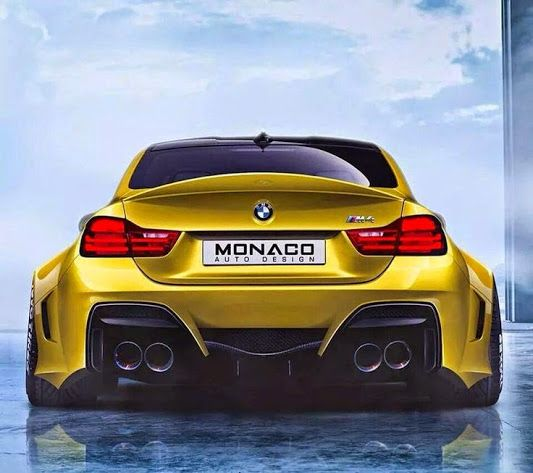 BMW M4 (www.davidellisonline.com)