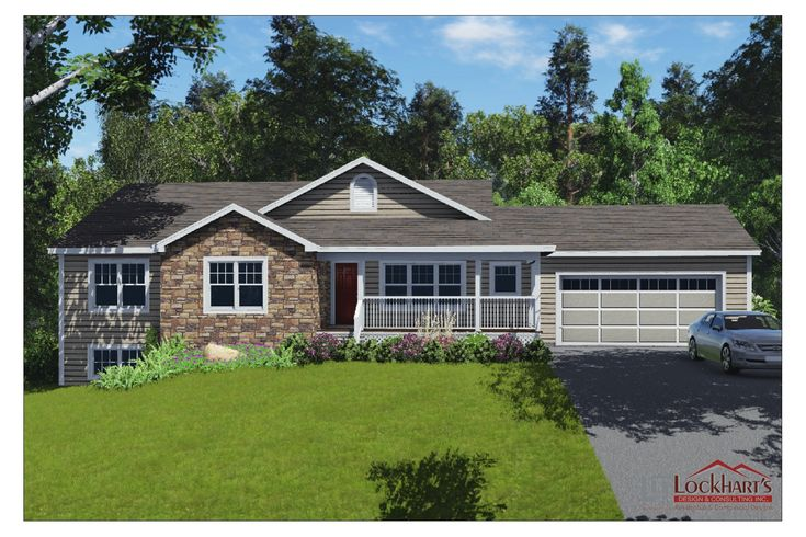 Ground Floor Plan Elevations 2d View Of House Roof Plan