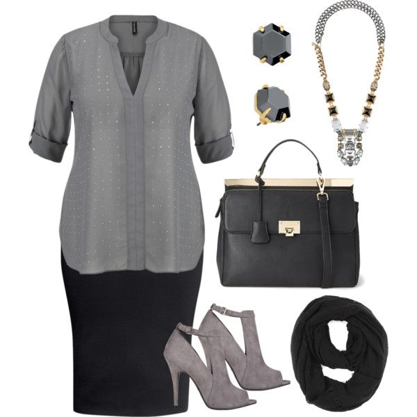 A fashion look from November 2014 featuring H&M skirts, Nine West pumps and Forever 21 handbags. Browse and shop related looks.