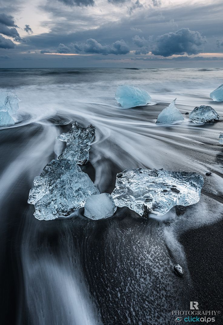 Ethereal landscapes nature photography by donna geissler - Photograph The Ice Family By Lorenzo Riva On Http Www Scoop