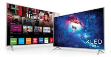 VIZIO Launches 2017 P Series of UHD TVs with HDR