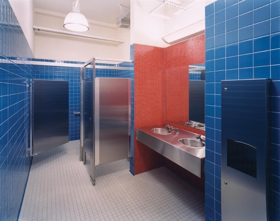 Bathroom Discovery College Private Independent School
