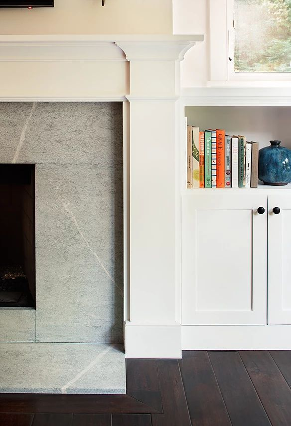 Z+ Interiors | Oakwood Road