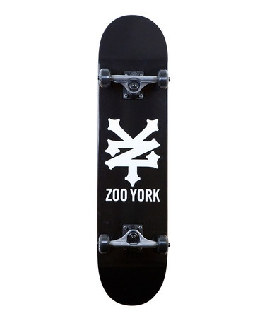 zoo york complete skateboards