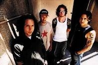 Rage Against the Machine (opened for U2 ~ May 16, 1997 at Clemson's Memorial Stadium)