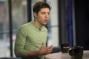 Y Combinator's president swerves from his typical anti-tech-regulation stance to argue for more control over a technology he believes may wipe out humanity, even as a major Chinese company asks its military for funding.