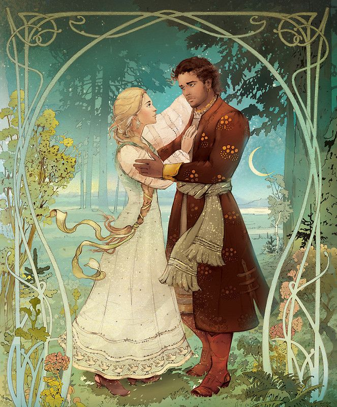 """russian fairy tale art   ... Сказочные сюжеты"""" - """"Russian fairy tales""""   Redbubble"""