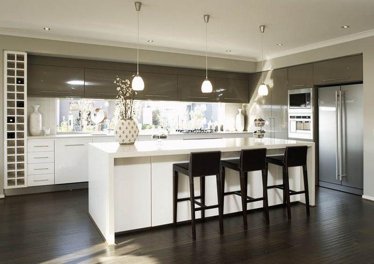 Kitchen - Stanton