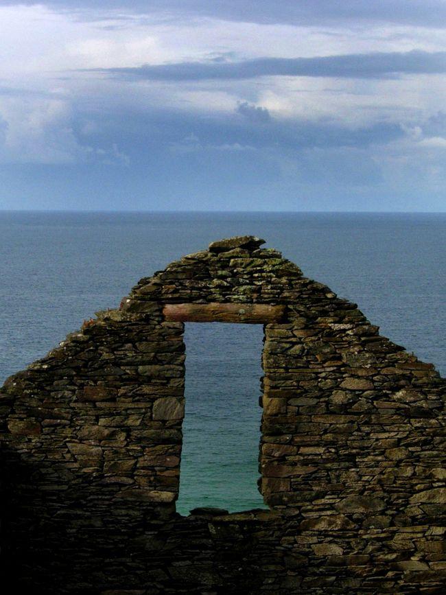 #Dingle peninsula #Ireland