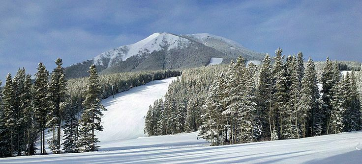 Top 10 places to ski like an Olympian | Cheapflights.co.uk
