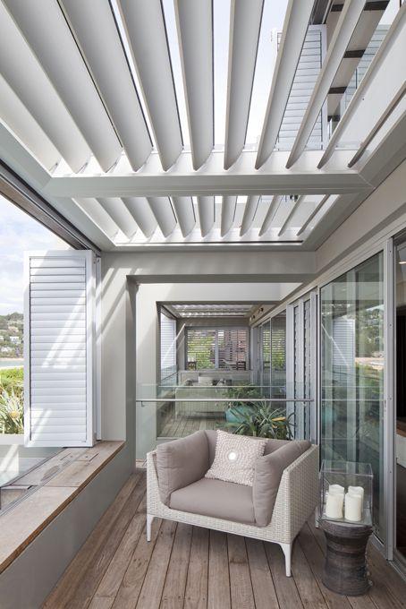 #Garden #Courtyard #Exterior #Design #Architect #Inspiration #JPRArchitecture