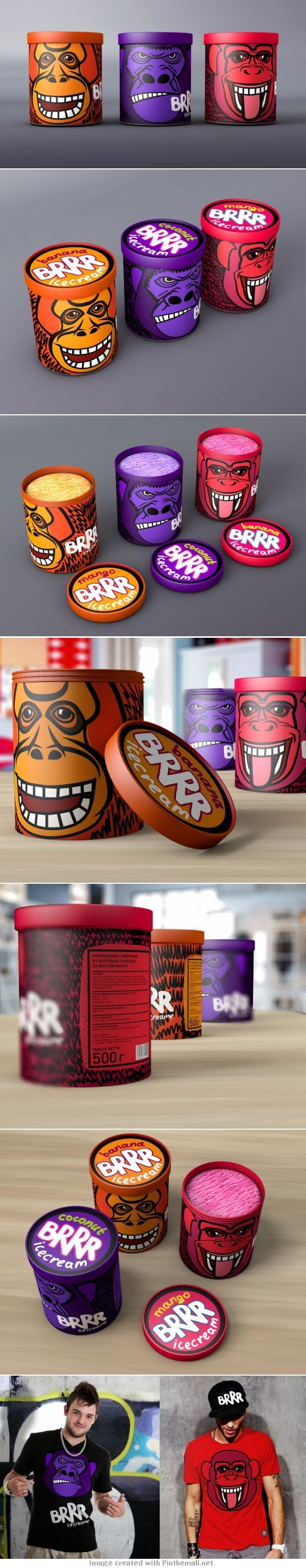 Love great packaging examples...