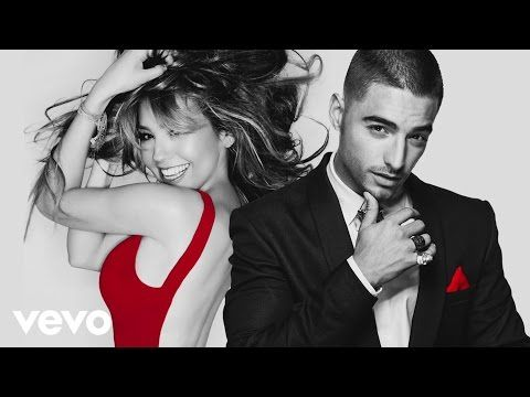 Maluma - Ya No Es Niña (Cover Audio) - YouTube