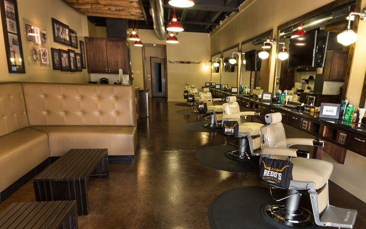 Luxury Barber Shops In Chicago Google Search High End Pinterest Discover More Ideas