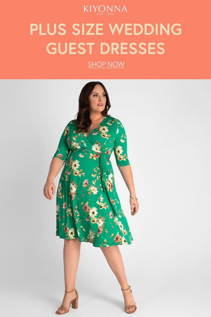 Our Plus Size Wedding Guest Dresses Are Perfect For All Kinds Of Weddings Whether The We In 2021 Plus Size Wedding Guest Dresses Wedding Guest Dress Plus Size Dresses [ 1104 x 736 Pixel ]