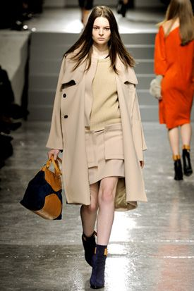 On Trend: Go Nude | Fashion Trendsetter