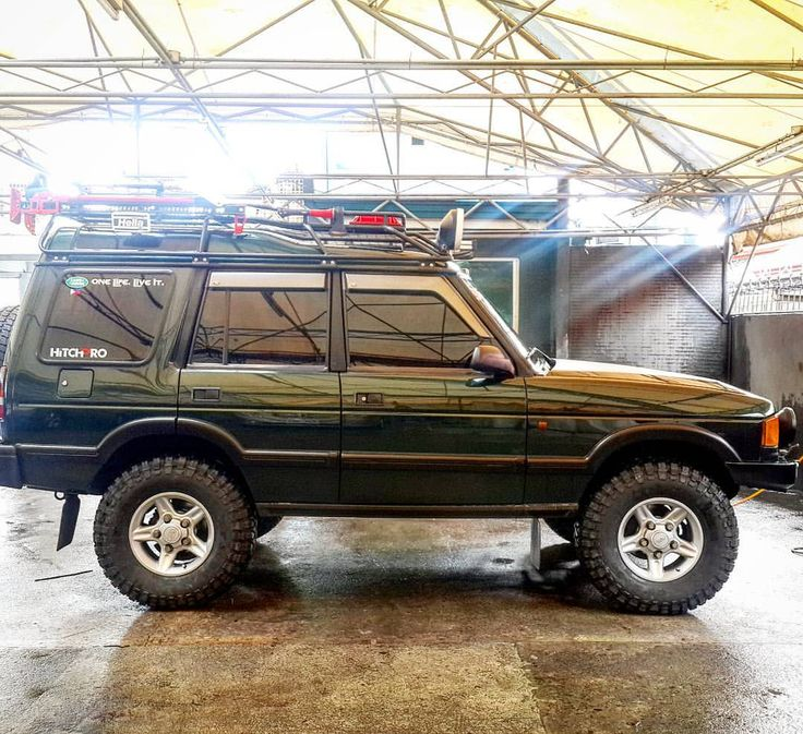 Military Land Rover Discovery 1995: 1092 Best Land Rover Discovery 1 & 2 Images On Pinterest