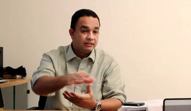 Tips Lulus UN ala Anies Baswedan