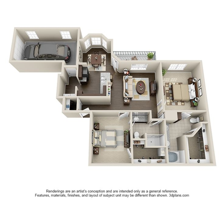 Southwind at Silver Lake - Pearland, TX | Apartment Finder