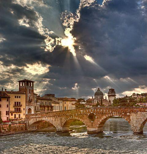Veronetta: il quartiere di Verona che guarda avanti