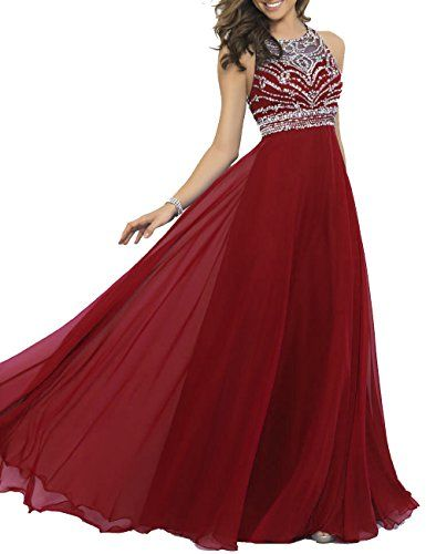 Topquality2016 Women's Sparkling Bead Long Fitted Prom Dresses Size 8 Burgundy Topquality2016 http://www.amazon.com/dp/B01AD65UHS/ref=cm_sw_r_pi_dp_eB8Ywb0FPTJ5F