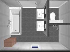 Bathroom design 04