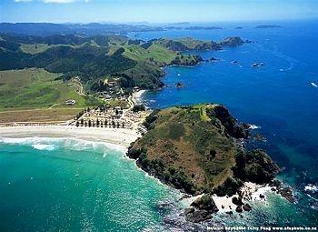 Matauri Bay, Northland, New Zealand