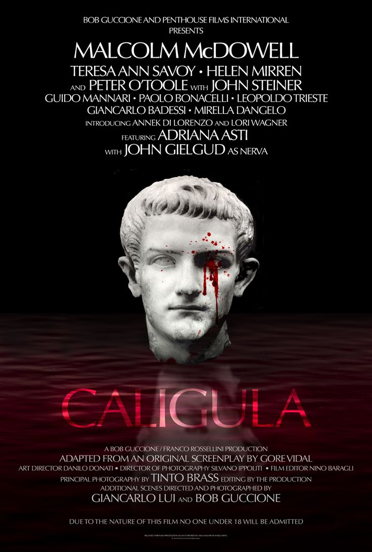 was caligula mad or a man Buy caligula: a biography reprint by aloys winterling, deborah lucas  schneider  smart and cruelly witty man, caligula made his contemporaries  worship him as a god  have concluded from this alleged evidence that caligula  was insane.