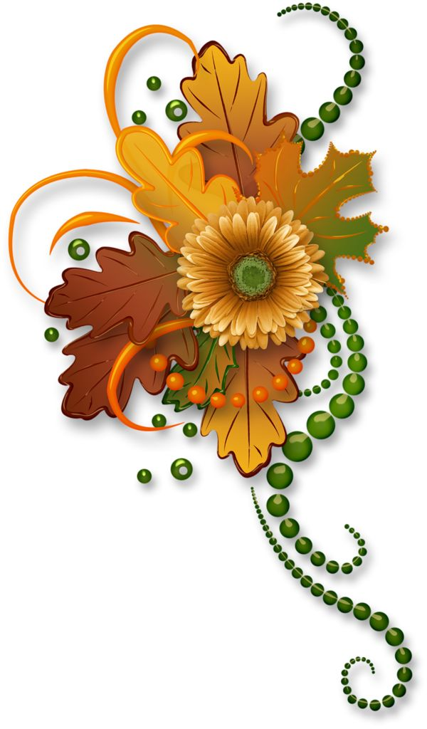 145 Best Fall Amp Autumn Clipart Images On Pinterest Fall