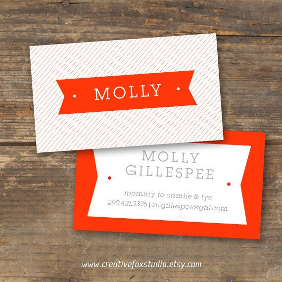 137 best Project: mommy calling card images on Pinterest | Calling ...