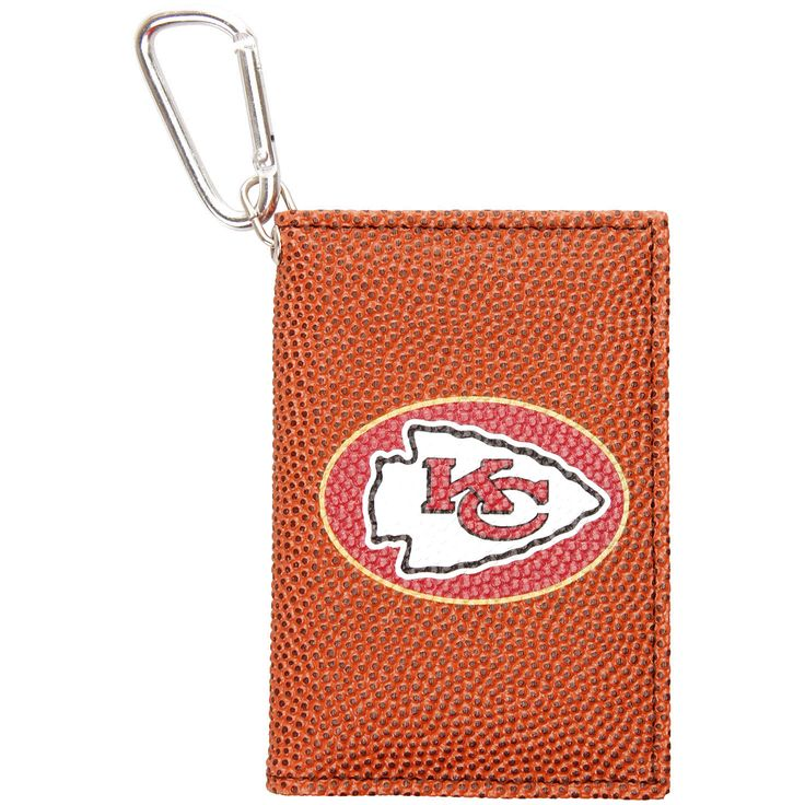Kansas City Chiefs ID Holder - $11.99