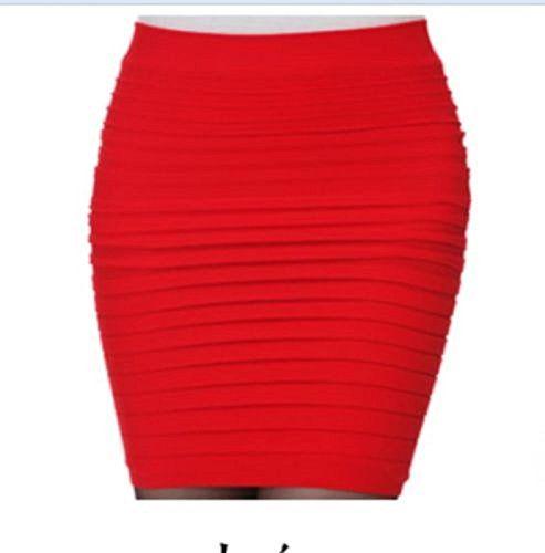 Bodycon Bandage Mini Skirt Micro Mini Tube Skirt (Red) DE... https://www.amazon.com/dp/B01N66EV10/ref=cm_sw_r_pi_dp_x_23.rybDTM859H