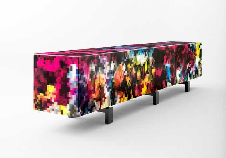 Dreams Cabinet  | BD Barcelona Design